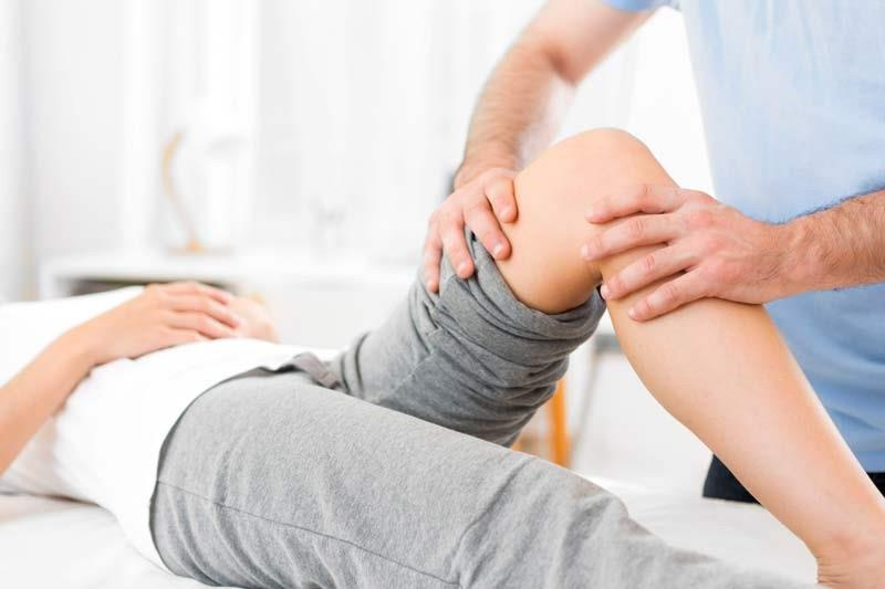Physiotherapy and Podiatry In Bowden
