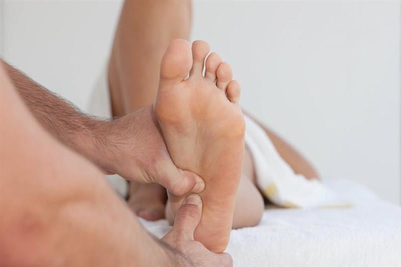 How Can Physiotherapy & Podiatry Help