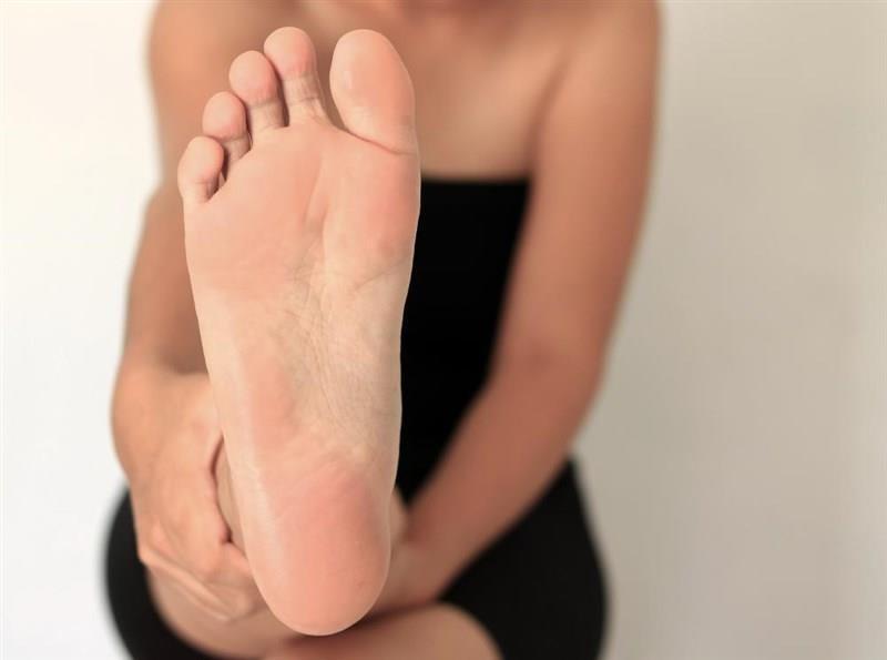 Heel & Ankle Pain In Children